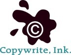 Copywrite, Ink. Logo